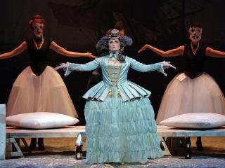 Laura Aikin - Credit Brescia/Amisano – Teatro alla Scala
