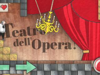 Rigoletto e i misteri del teatro - @ Imaginarium Creative Studio