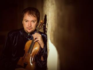 Sergei Krylov (foto Evgeny Evtukhov)