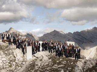 Tiroler Symphonie Orchester Innsbruck