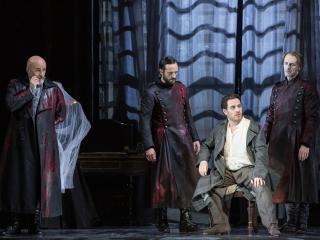 Francesco Meli - Credit Brescia/Amisano – Teatro alla Scala