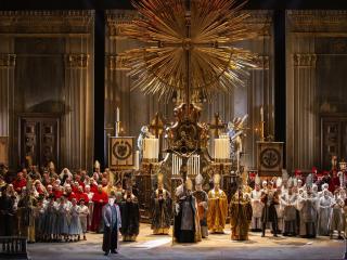 Te Deum - Credit Brescia/Amisano – Teatro alla Scala