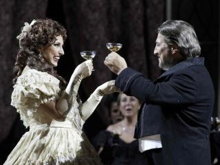 La Traviata - Festival Pucciniano
