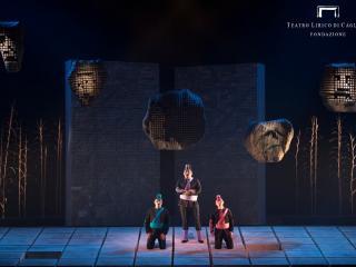 ph. Priamo Tolu per Teatro Lirico Cagliari