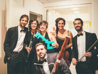 Foto Teatro Comunale Giuseppe Verdi di Pordenone