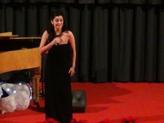 """Laura Verrecchia - Special Award """"Grazia Cavanna"""""""
