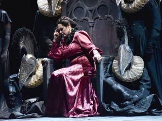 Yolanda Auyanet - Foto Roberto Ricci