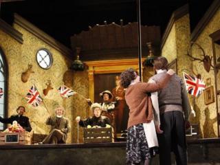 Firenze - Teatro della Pergola: Albert Herring