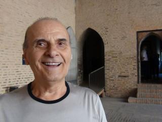 Daniele Barioni - foto di Danilo Boaretto