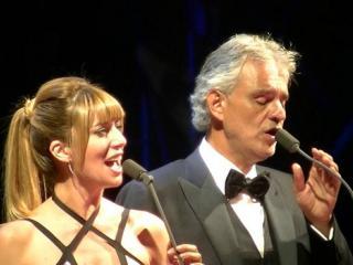 Foto dalla pagina Facebok della Fondazione Festival Pucciniano