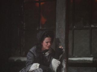 Angela Gheorghiu - foto del Teatro alla Scala