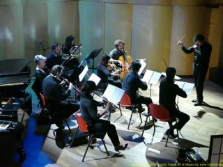 Orchestra - ph. Mario Mainino - www.concertodautunno.it
