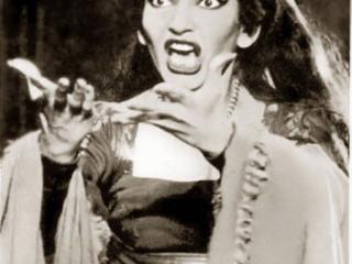 Maria Callas interpreta Medea