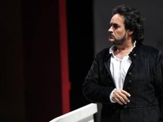 Don Carlo - José Bros - Foto Teatro Regio Parma