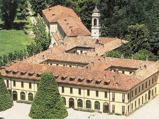 Vaprio - Villa Castelbarco