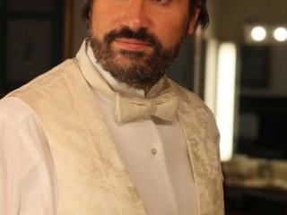 Massimo Cavalletti