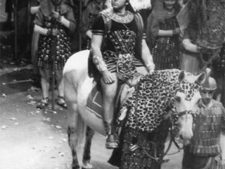 1965 - Teatro alla Scala: Radames