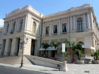 """Teatro """"Francesco Cilea"""" di Reggio Calabria"""