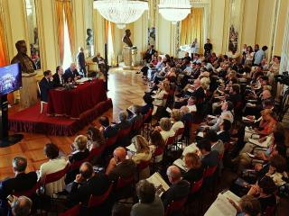 La conferenza stampa per la Nuova Stagione scaligera