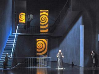 foto del Gran Teatre del Liceu