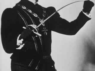 Franco Corelli nel ruolo di Don Carlo