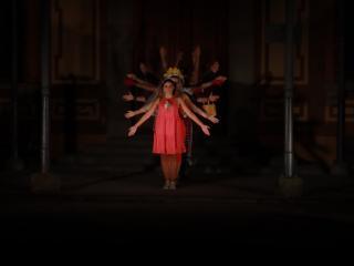 applausi finali - foto Corso d'Opera