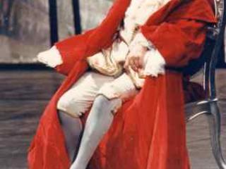 """Riccardo - """"Un ballo in maschera""""  (Teatro S.Carlo di Napoli)"""