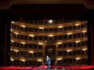 © Brescia\Amisano – Teatro alla Scala