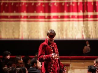 Peter Mattei - © Brescia\Amisano – Teatro alla Scala