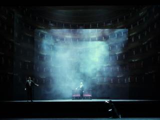 Peter Mattei e Kwangchul Youn - © Brescia\Amisano – Teatro alla Scala