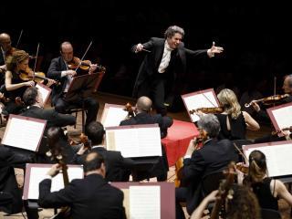 Foto concessa dal Teatro Nuovo Giovanni da Udine