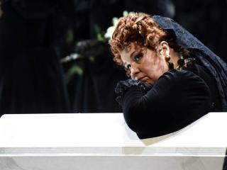 Principessa Eboli - Marianne Cornetti - Foto Teatro Regio Parma