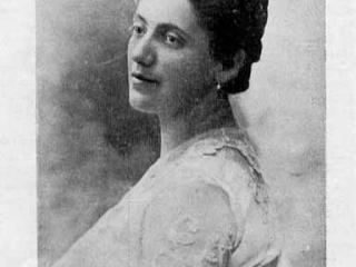 Salomea Kruscheniski prima interprete di Elektra in Italia