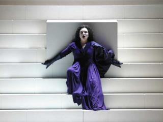 Mariella Devia - Elettra nell'Idomeneo