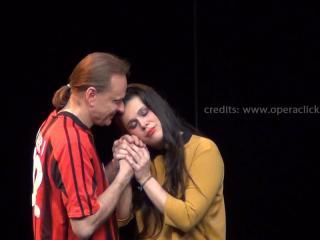 Filippo Pina Castiglioni e Annalisa Ferrarini