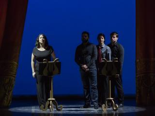 "I giovani talenti di ""Fabbrica"" - Young Artisti Program Foto: ® Yasuko Kageyama-Opera di Roma 2016"
