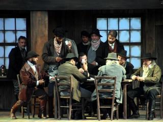 Foto la Bottega dell'Immagine per il Festival Puccini
