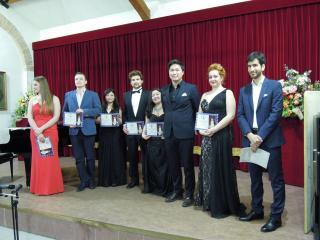 i finalisti