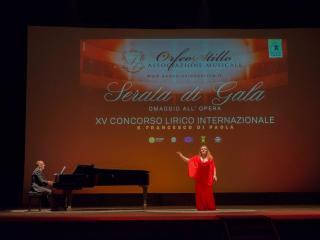 Giulia Mazzola - II classificata