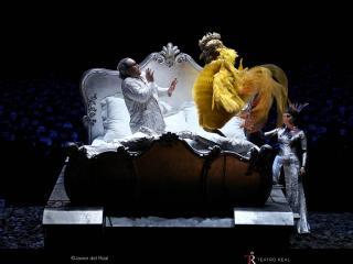 ph. dalla pagina Facebook del Teatro Real