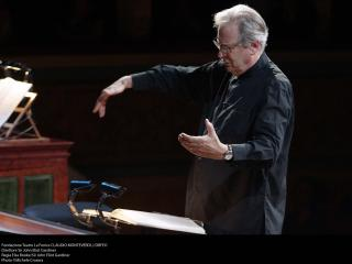 Sir John Eliot Gardiner - © Michele Crosera