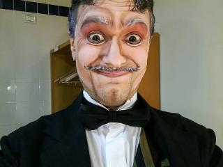 Lorenzo Giossi
