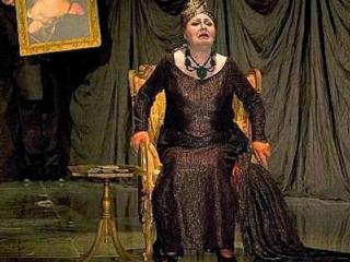 Contessa nella Dama di Picche - 2007