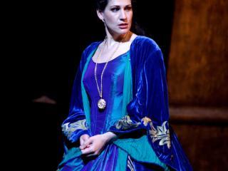 SIMON BOCCANEGRA (LONDON): Catherine Ashmore/Royal Opera House
