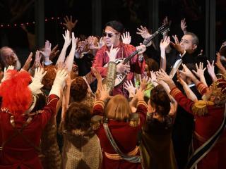 ©C2images pour Opéra national de Lorraine