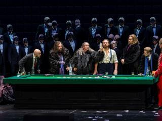 Salzburger Festspiele / Ruth Walz