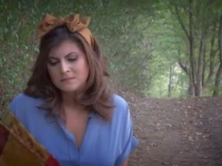 Mariacristina Ciampi, soprano, premio menzione della Giuria alla Prima edizione