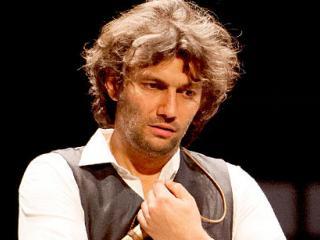 Jonas Kaufmann nel ruolo di Lohengrin - Teatro alla Scala