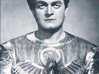 Sandor Konya