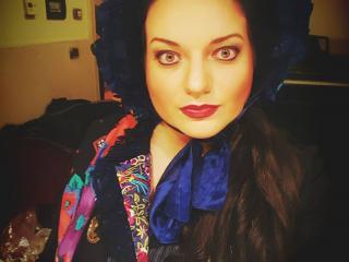 Rebeka Lokar - Minnie ne La fanciulla del west al S.Carlo di Napoli